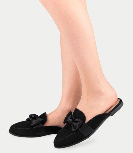 73783cd21ffd05 Buty sportowe damskie Ideal Shoes U-6273 Czarno-Białe   Damskie ...