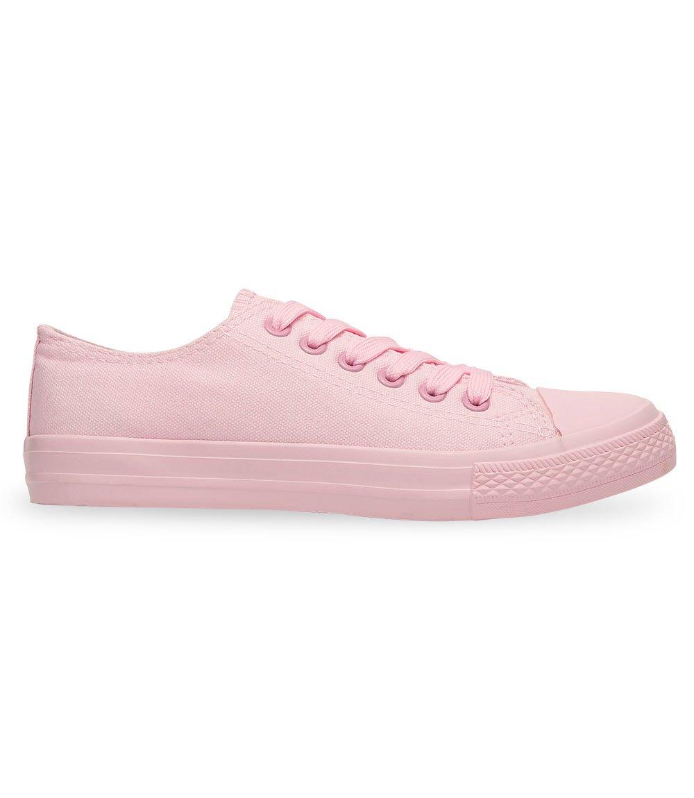 Trampki damskie Sport FG 2769 Różowe